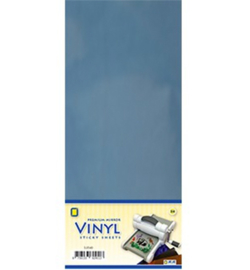 Vinyl sheets - 3.0544 - Mirror Vinyl, Ice