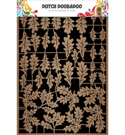 Dutch Doobadoo Craft Art Leafs 3