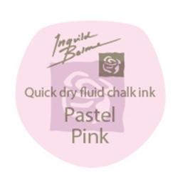 Chalk Edger Pastel Pink