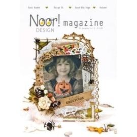 Noor Magazine 2015 - 08