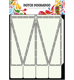 Dutch Doobadoo - 470713048 - Box Art Selfclosing Box