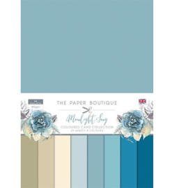 Creative Expression - PB1139 - Moonlight Song Colour Card Collection