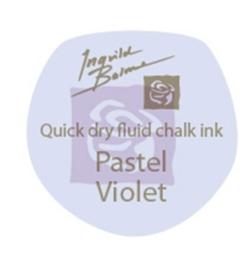 Chalk Edger Pastel Violet