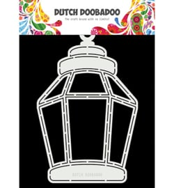 Dutch Doobadoo - 470713747 - Card Art Lantern