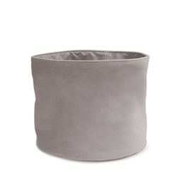 5354D.1113/07 - Velvet Deluxe Pot Basket, Taupe