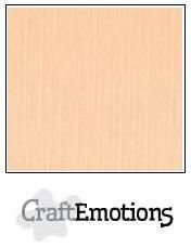 CraftEmotions linnenkarton toscane 27x13,5cm 250gr