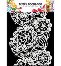 Dutch Doobadoo - 470.715.165 - DDBD Dutch Mask Art -kant-