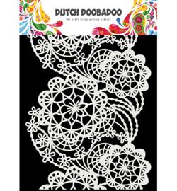 Dutch Doobadoo - 470.715.165 - DDBD Dutch Mask Art -kant-