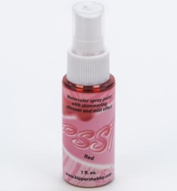Psst Spray Paint - Spray Paint Red