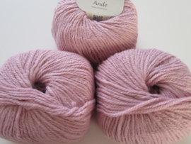 Adriafil - Ande 74 Soft Pink