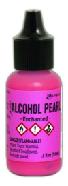 Ranger Alcohol Ink Pearl 15 ml - Enchanted TAN65081 Tim Holtz