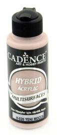 Cadence Hybride acrylverf (semi mat) New mocca 01 001 0020 0120 120 ml