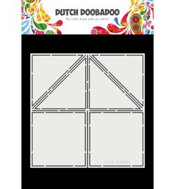 Dutch Doobadoo - 470713059 - Dutch Box Art PopUp box