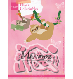 Marianne D Collectable COL1471 - Eline's Sloth