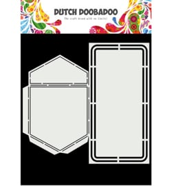 Dutch Doobadoo - 470.713.878 - Card Art - Slimlin