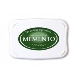 Memento inktkussen Cottage Ivy