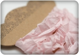 ScrapBerry's Shabby Ribbon Light Pink 10 mm 1 m (SCB510105)