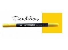 Memento marker dandelion