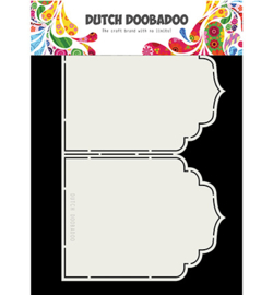 Dutch Doobadoo - 470713334 - Fold Card art Elegant