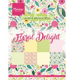 Marianne D Paper PK9161 - Floral Delight