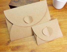 Kraft / Craft papier/board