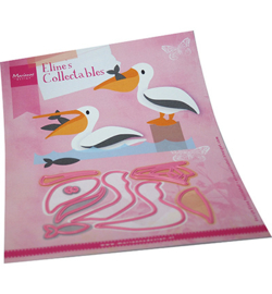Marianne D Collectable COL1496 - Eline's Pelican