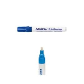 Paintmarker Donker Blauw 2mm