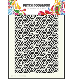 Dutch Doobadoo - 470715126 - Mask Art Leaves