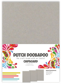 Dutch Doobadoo Chipboard