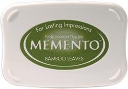 Memento inktkussen Bamboo leaves