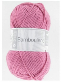 Cheval Blanc -  Bamboulène 056 Rose/Roze