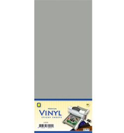 Vinyl sheets - 3.0531 - Vinyl, Silver
