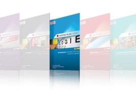 Vinyl A4 kleurenkaart Ecotac E3000+ serie