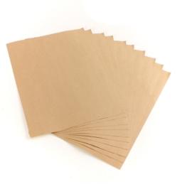 Adhesive kraftpapier 21mm x 29mm