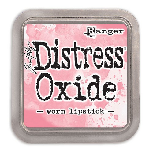 Ranger Distress Oxide - worn lipstick TDO56362 Tim Holtz