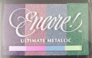 Encore! Ultimate Metallic - Enchanted Evening