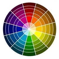 Per kleur