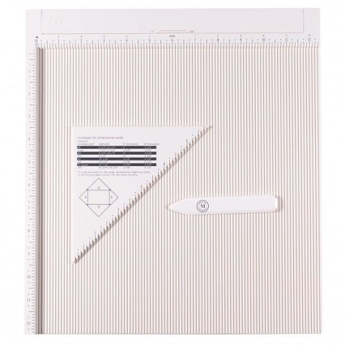 "Martha Stewart Scoring board 12"" (30,5 x 30,5 cm)"