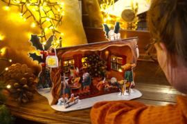 De cosy Adventkalender, Esther Bunnink