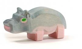 Nijlpaard jong, Ostheimer