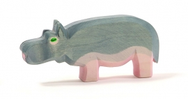 Nijlpaard, Ostheimer