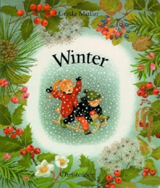 Winter (kartonboekje)