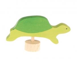 Schildpad steker, Grimm's