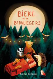 Bieke en de Bedvliegers-prentenboek, Esther Bennink