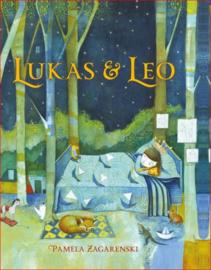 Lukas en Leo