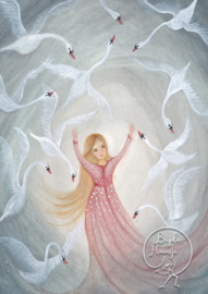 Swans, Bijdehansje