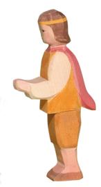 Prins, Ostheimer