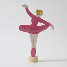 Ballerina Steker, Grimm's
