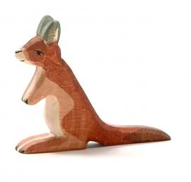 Kangoeroe kind, Ostheimer