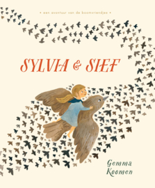 Sylvia & Sief, Christofoor